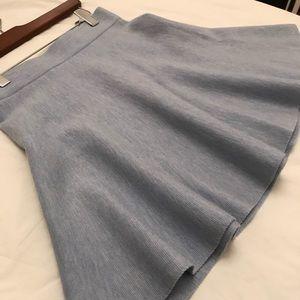 Club Monaco Knit Skirt